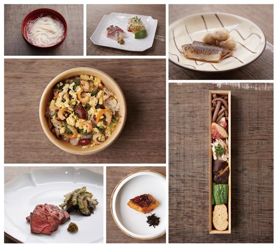 FOOD NIPPON 2015〈夏〉特別ディナーコース