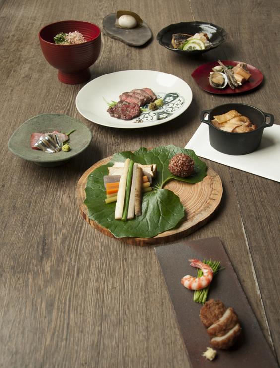 FOOD NIPPON 2016〈夏〉「大隅諸島」 特別ディナーコース