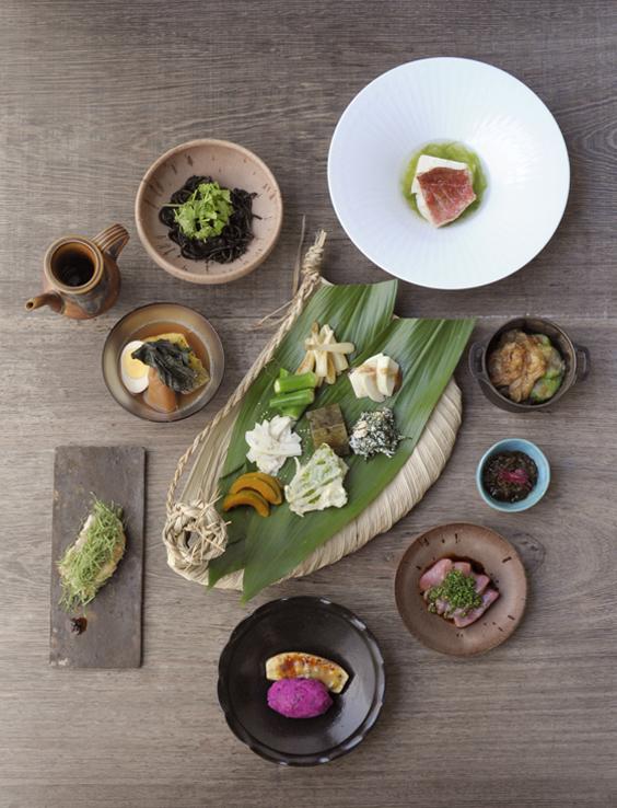 FOOD NIPPON 2016〈秋〉「先島諸島」特別ディナーコース