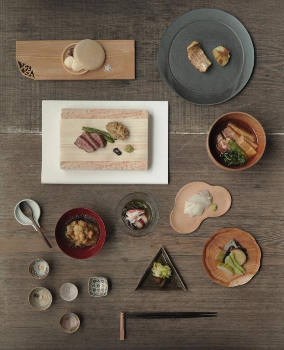 FOOD NIPPON 2017 〈夏〉「石川県」特別ディナーコース