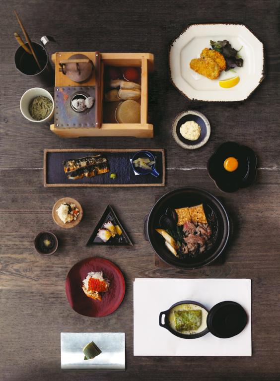 FOOD NIPPON 2018「東京〈後編〉」特別ディナーコース